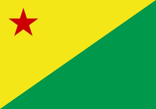 bandeira Acre