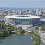Arena Fonte Nova - Salvador/ BA