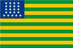 Bandeira republicana brasileira