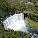 Cachoeira Salto Belo - Campo Novo do Parecis/ MT