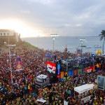 Carnaval de Salvador/ BA