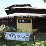 Casa dos Povos da Floresta - Rio Branco/ AC