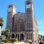 Catedral Metropolitana Basílica do Senhor Bom Jesus - Cuiabá/ MT