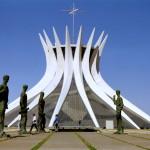 Catedral Metropolitana de Brasília/ DF