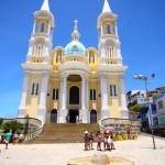 Igreja Matriz de São Jorge dos Ilhéus/ BA