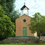 Igreja de Ferro