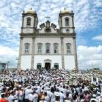 Igreja do Bonfim - Salvador/ BA