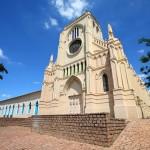 Igreja Nossa Senhora do Bom Despacho - Cuiabá/ MT