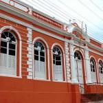 Museu Histórico de Mato Grosso - Cuiabá/ MT