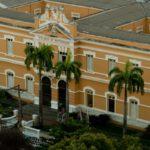 Palácio da Instrução - Cuiabá/ MT