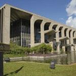 Palácio da Justiça - Brasília/ DF