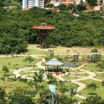 Parque Mãe Bonifácia - Cuiabá/ MT
