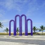 Arcos da Orla de Atalaia - Aracaju/ SE
