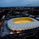 Arena Amazônia - Manaus/AM