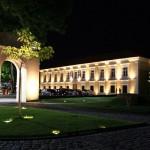 Espaço Cultural Casa das Onze Janelas - Belém/ PA