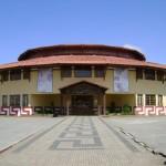 Casa do Artesão e do Índio - Macapá/ AP
