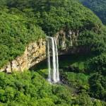 Cascata do Caracol - Canela/ RS