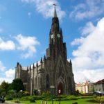 Catedral de Nossa Senhora de Lourdes - Canela/ RS