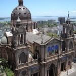 Catedral Metropolitana de Porto Alegre/ RS