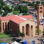 Catedral de Nossa Senhora do Carmo - Parintins/ AM