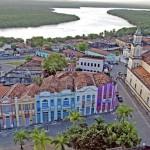 Centro histórico de João Pessoa/ PB