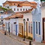 Cidade de Goiás/ GO