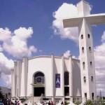 Concatedral de Nossa Senhora do Bom Conselho - Arapiraca/ AL