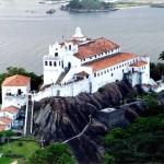 Convento da Penha - Vila Velha/ ES