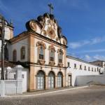 Convento Nossa Senhora dos Anjos - Penedo/ AL