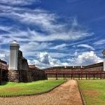 Fortaleza de São José do Macapá/ AP