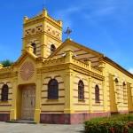 Igreja Matris de Nossa Senhora do Carmo - Boa Vista/ RR