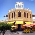 Mercado Municipal Thales Ferraz - Aracaju/ SE