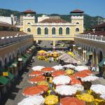 Mercado Público Municipal de Florianópolis/ SC
