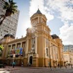 Museu de Arte do Rio Grande do Sul - Porto Alegre/ RS