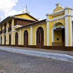 Museu do Sertão - Piranhas/ AL