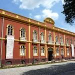 Palacete Provincial - Manaus/ AM
