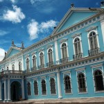 Palácio Antônio Lemos , sede da Prefeitura Municipal de Belém/ PA