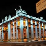 Palácio Olímpio Campos - Aracaju/ SE