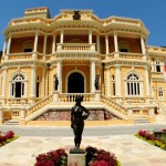 Palácio Rio Negro - Manaus/ AM