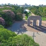 Parque Farroupilha - Porto Alegre/ RS