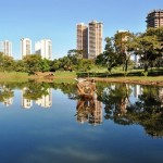Parque Flamboyant Goiânia/GO