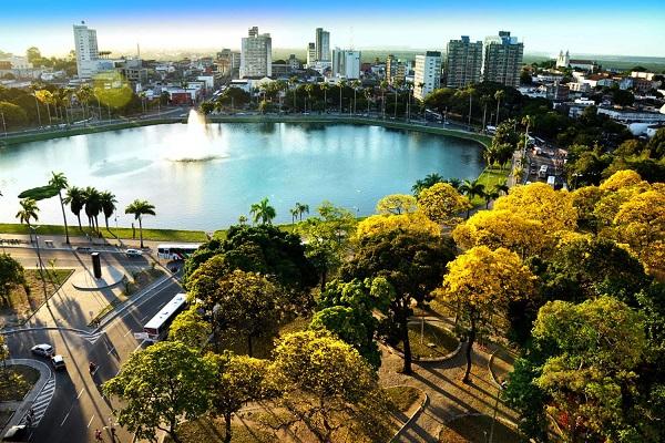 joao pessoa paraiba estados capitais brasil