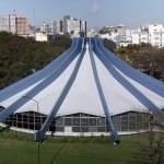 Planetário José Baptista Pereira - Porto Alegre/ RS