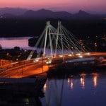 Ponte da Passagem - Vitória/ ES