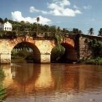 Ponte Nova - Laranjeiras/ SE
