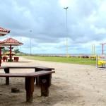 Praia da Fazendinha - Amapá
