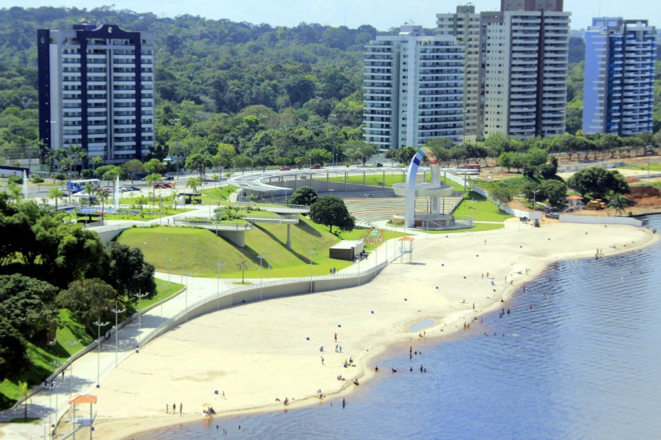 Manaus 2017: Best of Manaus, Brazil Tourism - TripAdvisor