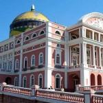 Teatro Amazonas - Manaus/AM