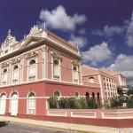 Teatro Deodoro - Maceió/ AL
