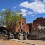 Castelo de Engady - Caicó/ RN